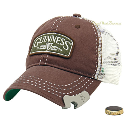 Guinness-Bottle-Opener-Baseball-Cap