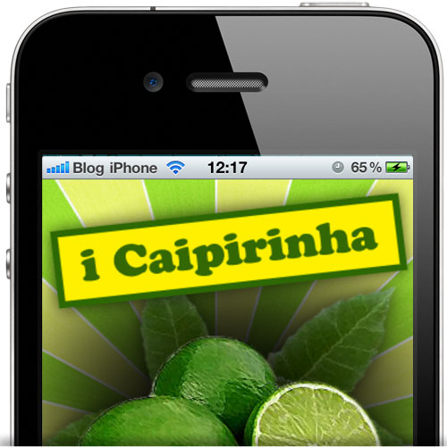 icaipirinha