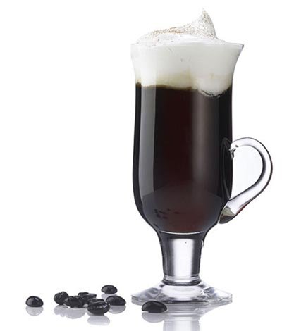 coffee cocktail Drinks com café