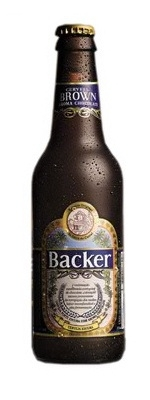 backerbrown Degustamos: Backer Brown