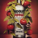 Experimentamos: Absolut Peppar