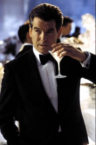 bond 199x300 O Drink do James Bond