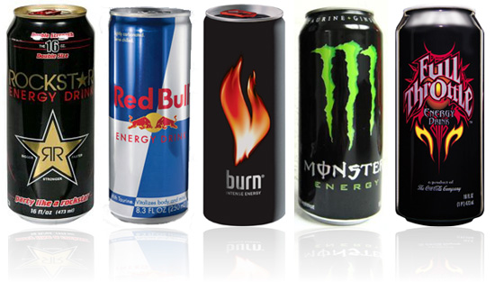 energy drinks2 lcool e energticos: uma mistura prazerosa, porm perigosa!