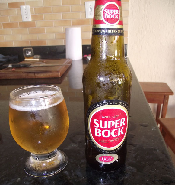 sp1 Degustamos: Super Bock