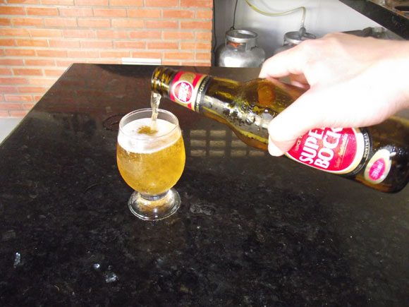 sp2 Degustamos: Super Bock