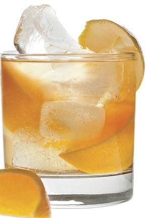 laranja Vamos beber tequila?
