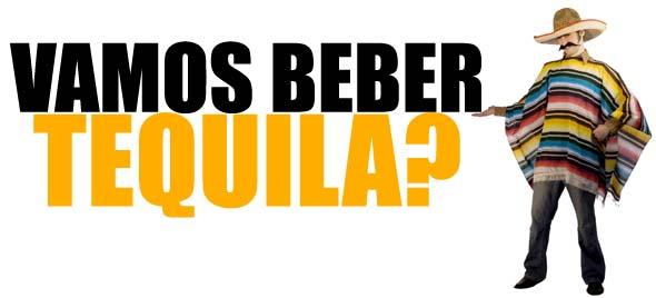 vamos beber tequila Vamos beber tequila?