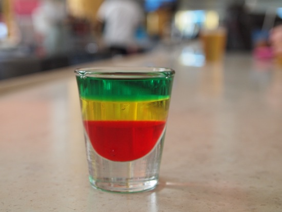 how to make jamaica drink