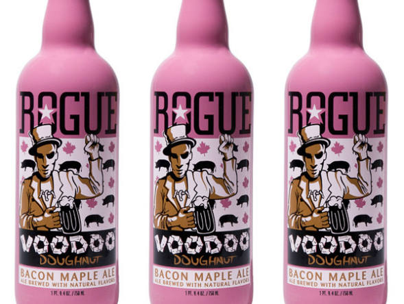 size 590 Voodoo Bacon Maple Ale1 As 9 cervejas mais estranhas do mundo