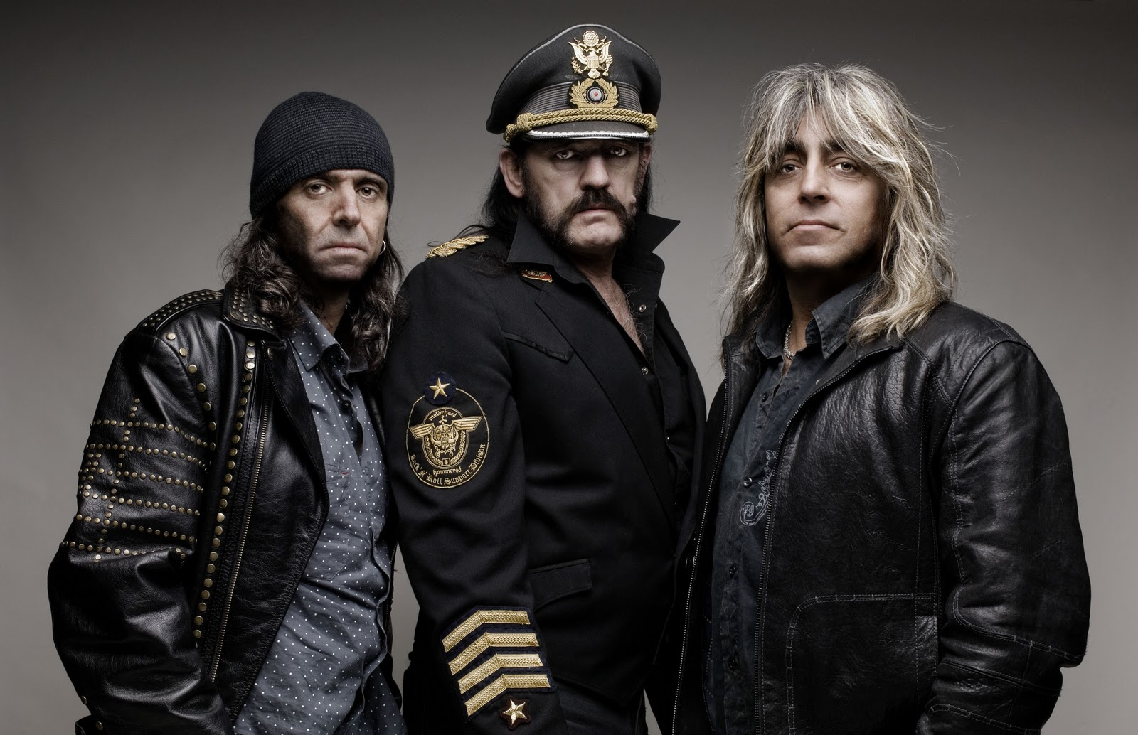 motorhead photo 1 Ídolos Etílicos   Lemmy Kilmister do Motörhead