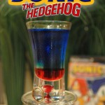 Receita de fim-de-semana: Sonic the Hedgehog drink