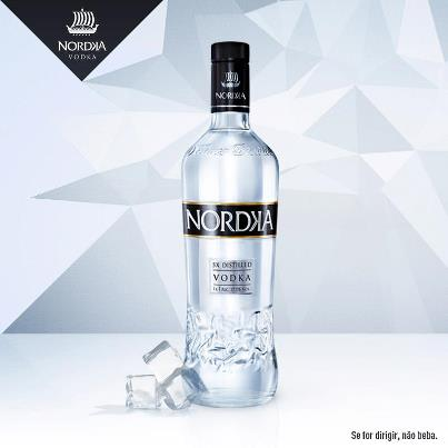 vodka nordka