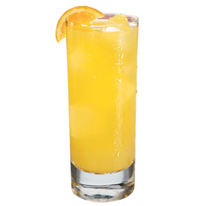 ElectricScrewdriver Com o calor, aposte nos long drinks!