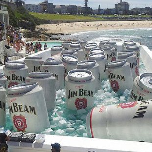 Cooler-gigante-JIM BEAM 2