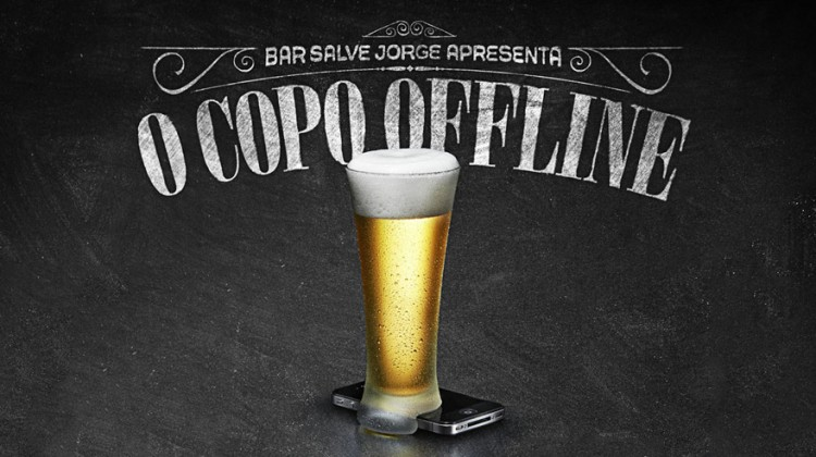 copo offline salve jorge