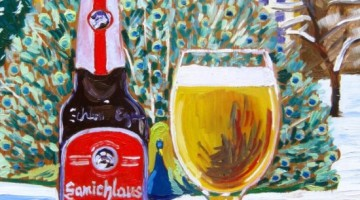 beer-painting-of-samichlaus-year-of-beer-paintings-scott-clendaniel1-550x687