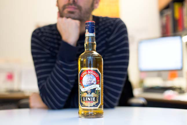 linie-aquavit-bottle-andrew-knowlton