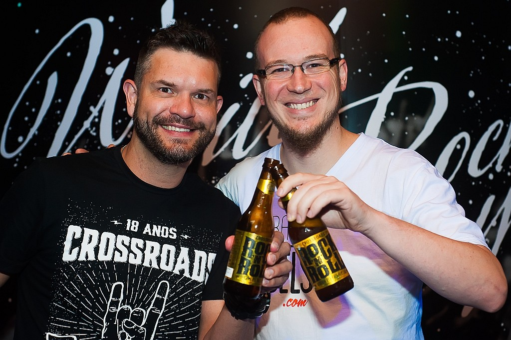 Cerveja Crossroads Rock n Roll 25 - Foto Lening Abdala