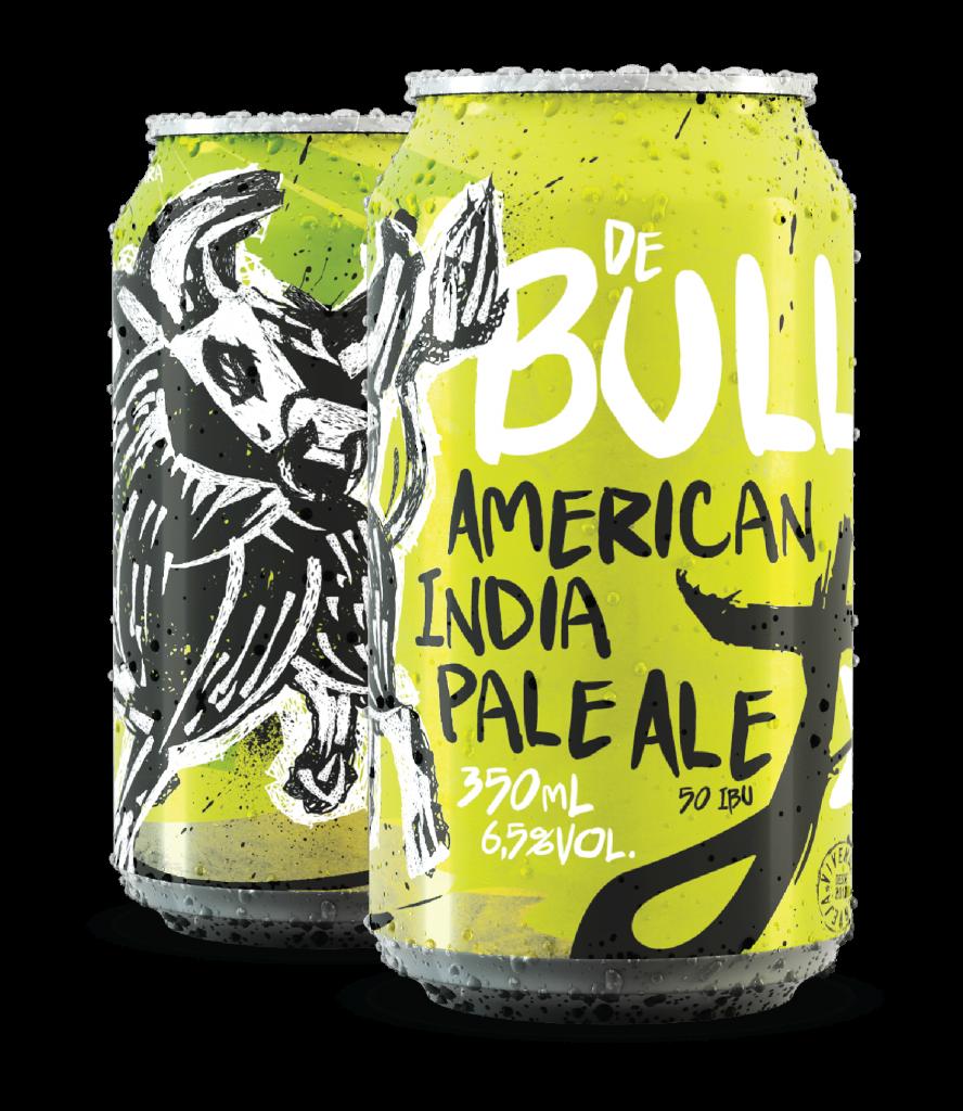 imagem De Bull - Cervejaria JBeer
