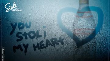 Imagem - You Stoli My Heart