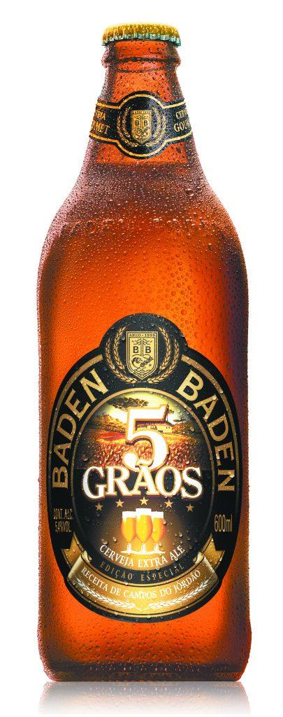Baden Baden 5 Grãos