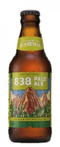 Bohemia 838