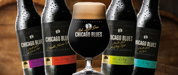 Chicago Blues Robust Porter