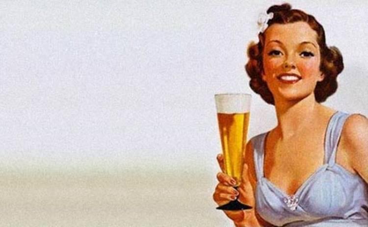 Feliz dia das mães com cerveja