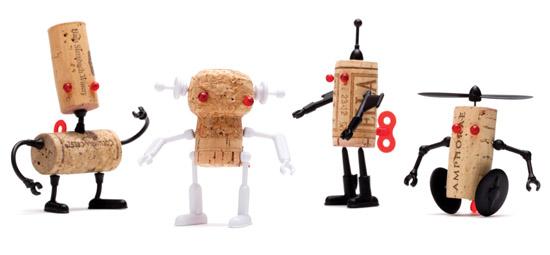 brinquedos de rolha 2