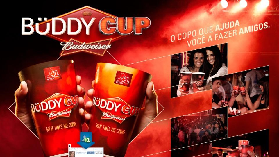 bud cup