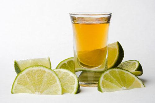 bebidas tequila