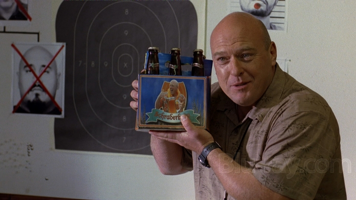 Não Hank, não é da sua cerveja que vamos falar!