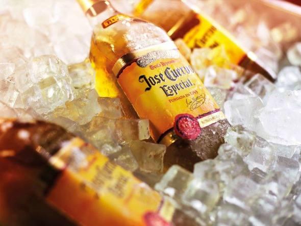 bebidas valiosas 26 jose cuervo