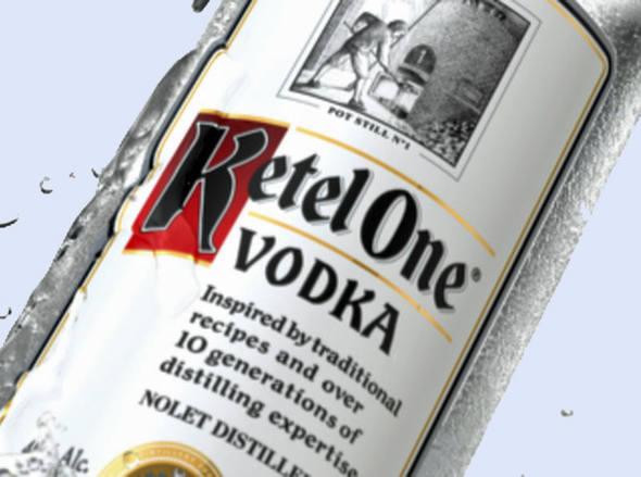 bebidas valiosas 29 ketel one