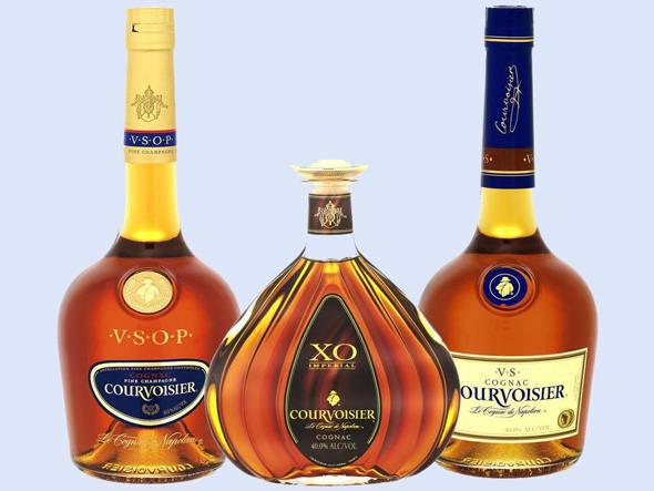 bebidas valiosas 43 courvoisier
