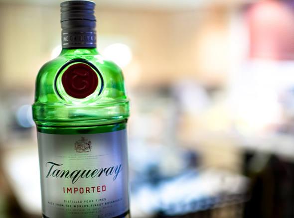 bebidas valiosas 43 tanqueray