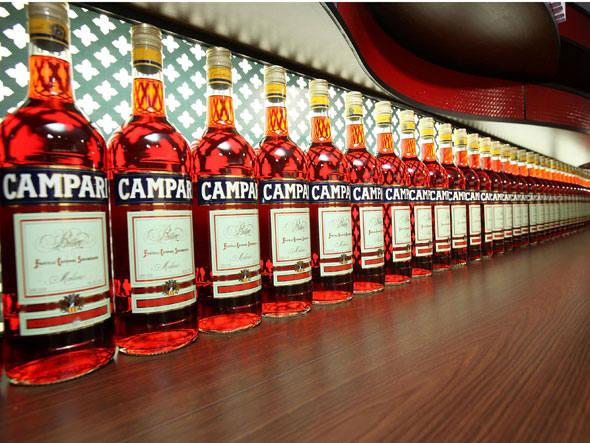 bebidas valiosas 44 campari