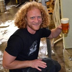 Dieter Forstner é o criador da Avocado Ale