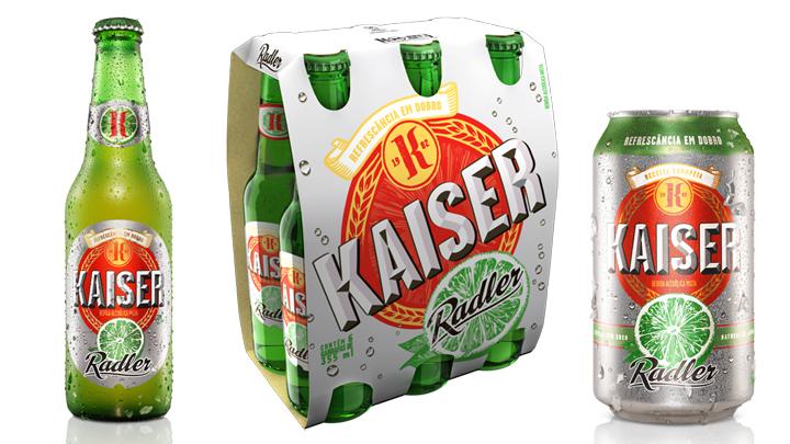 kaiser-Radler