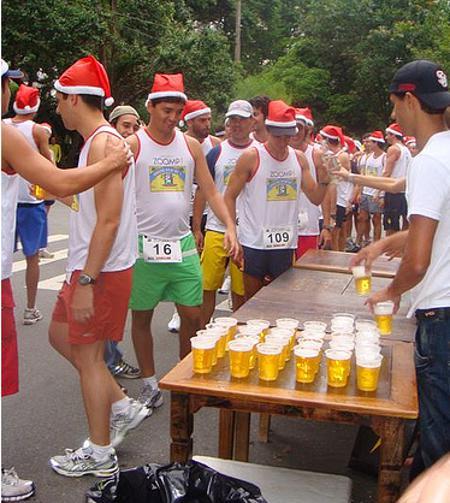 Foto: Drink & Run