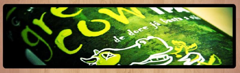 green cow ipa