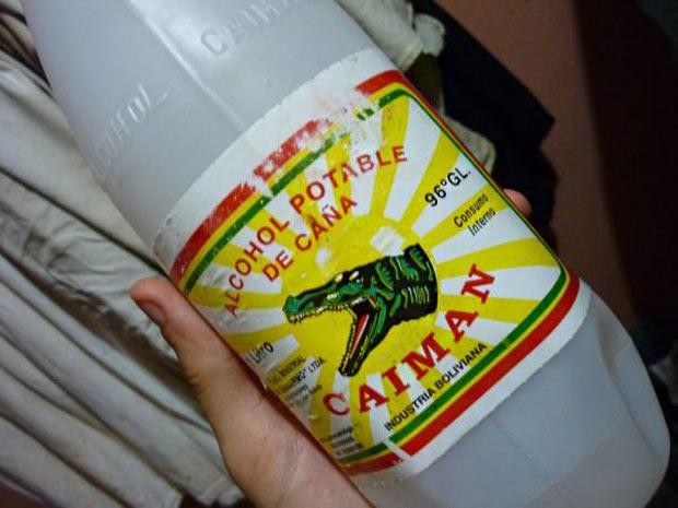 Cocoroco-drink
