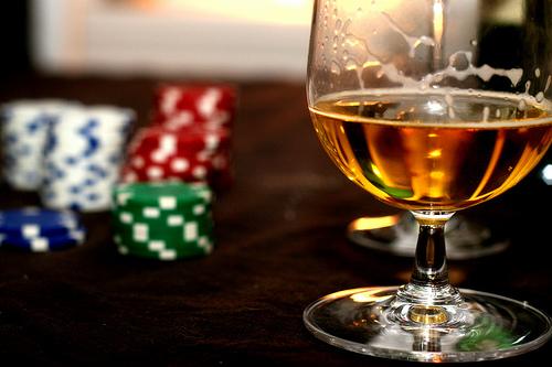 beer-gambling