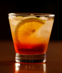 Spritzz Aperol_ Blá Bar