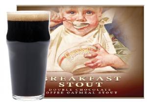 breakfest stout