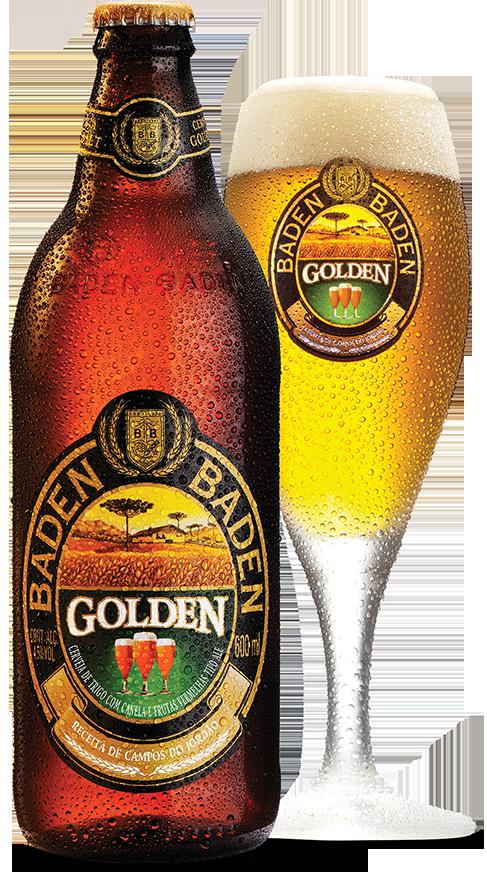 Baden Baden Golden