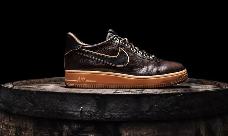 Jack and Nike