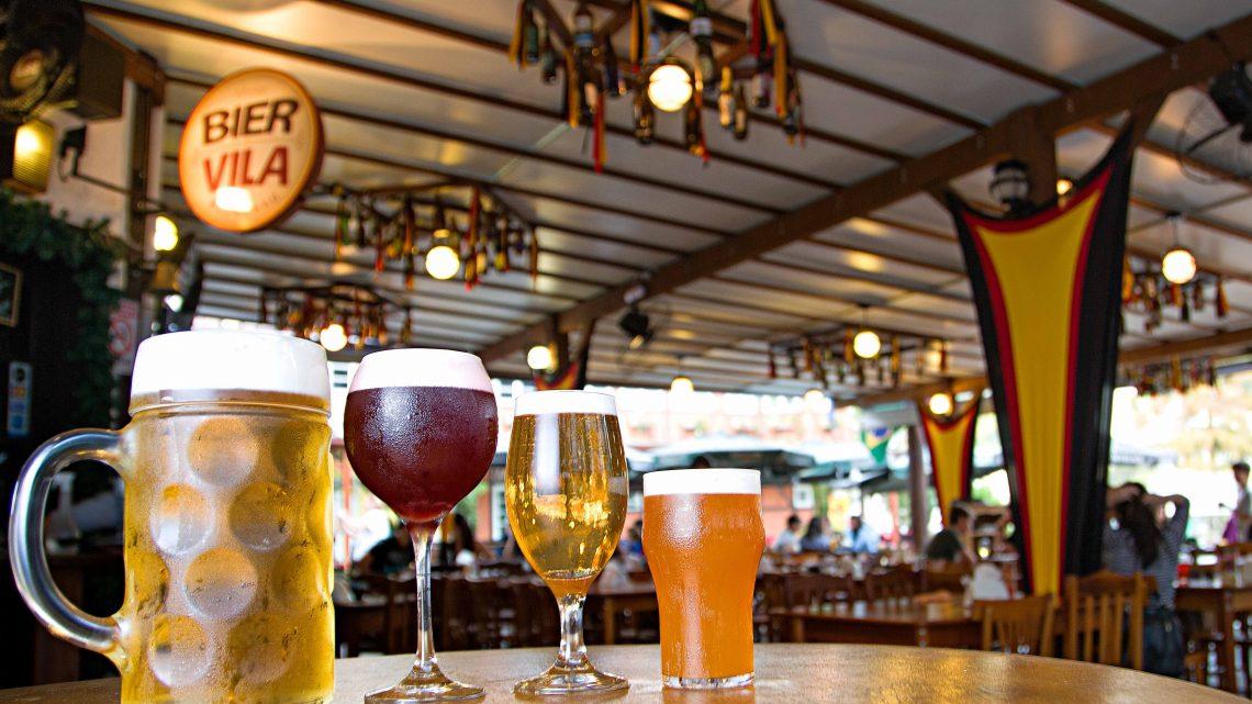 bier vila, cerveja artesanal